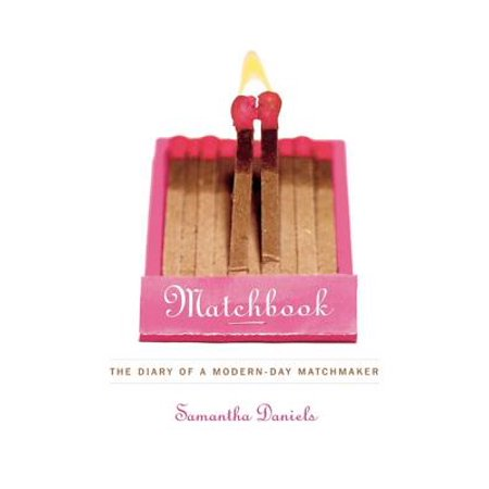 Matchbook - eBook (Girl Matchbook)