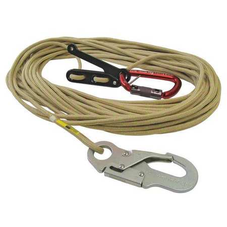 STERLING ROPE KTF3TVAC23B Evacuation Kit