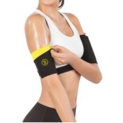Hot Shapers Arms Sleeves - Women's Compression Arm Trimmers – Sweat Slimming Wraps