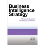 Business Intelligence Strategy : A Practical Guide for Achieving BI Excellence