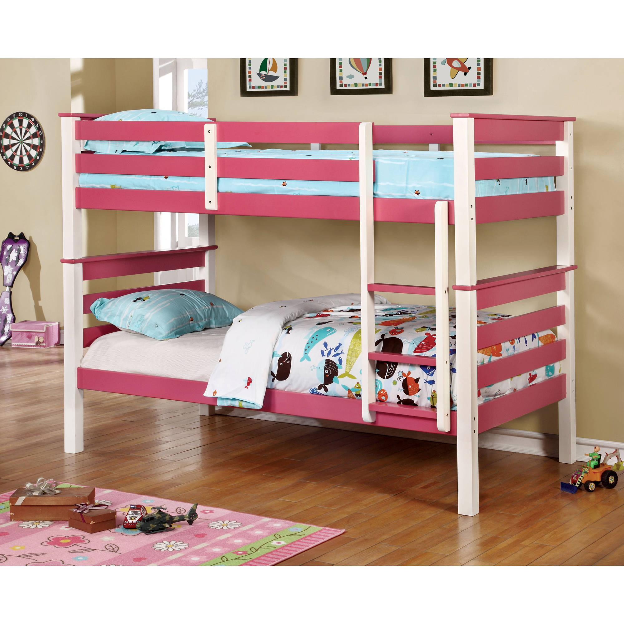Furniture of America Melissa Modern Dining Buffet, Cappuccino by Furniture of America