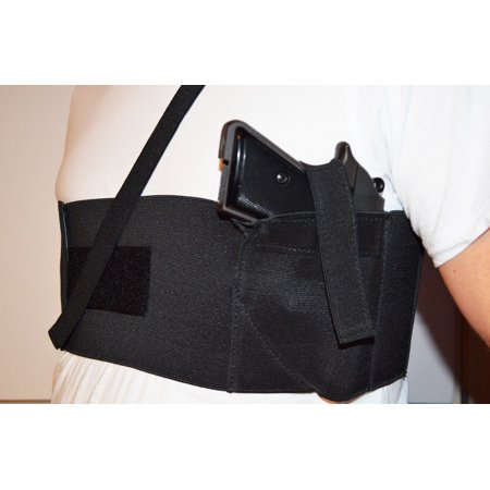 Concealed Carry Holster chest band Shoulder HOLSTER For Small to Medium Hand