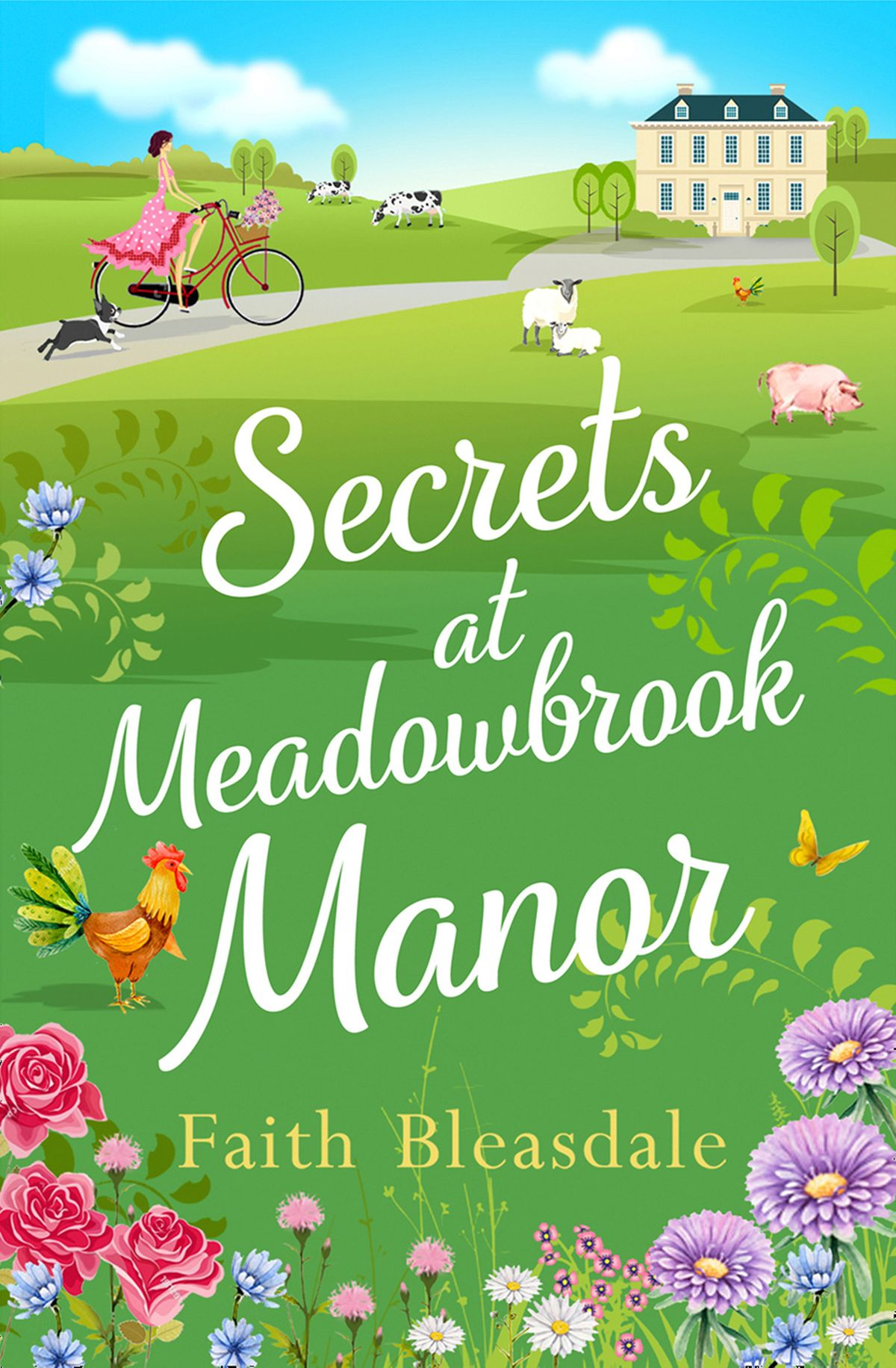 secrets  meadowbrook manor meadowbrook manor book   walmartcom
