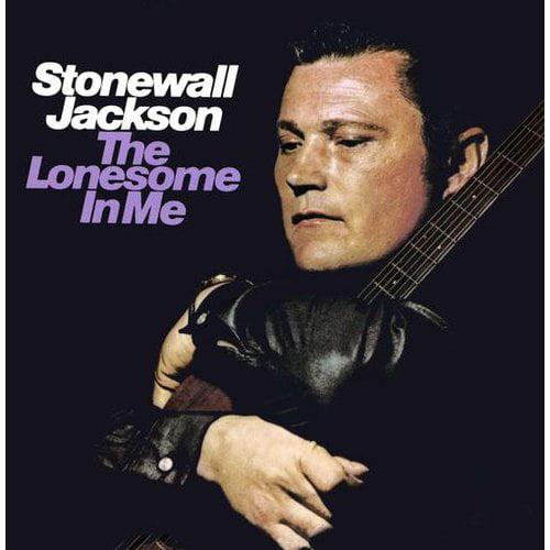 Lonesome In Me (Bonus Tracks) (Rmst)