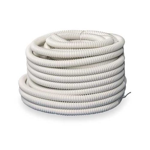 "DiversiTech 230-DL16 160-Foot 5/8"" ID Mini Split Drain Line for Air Conditioning Line Set Cover System"