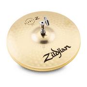"""Zildjian 13"""" Planet Z Hi Hat Cymbal Pair"""
