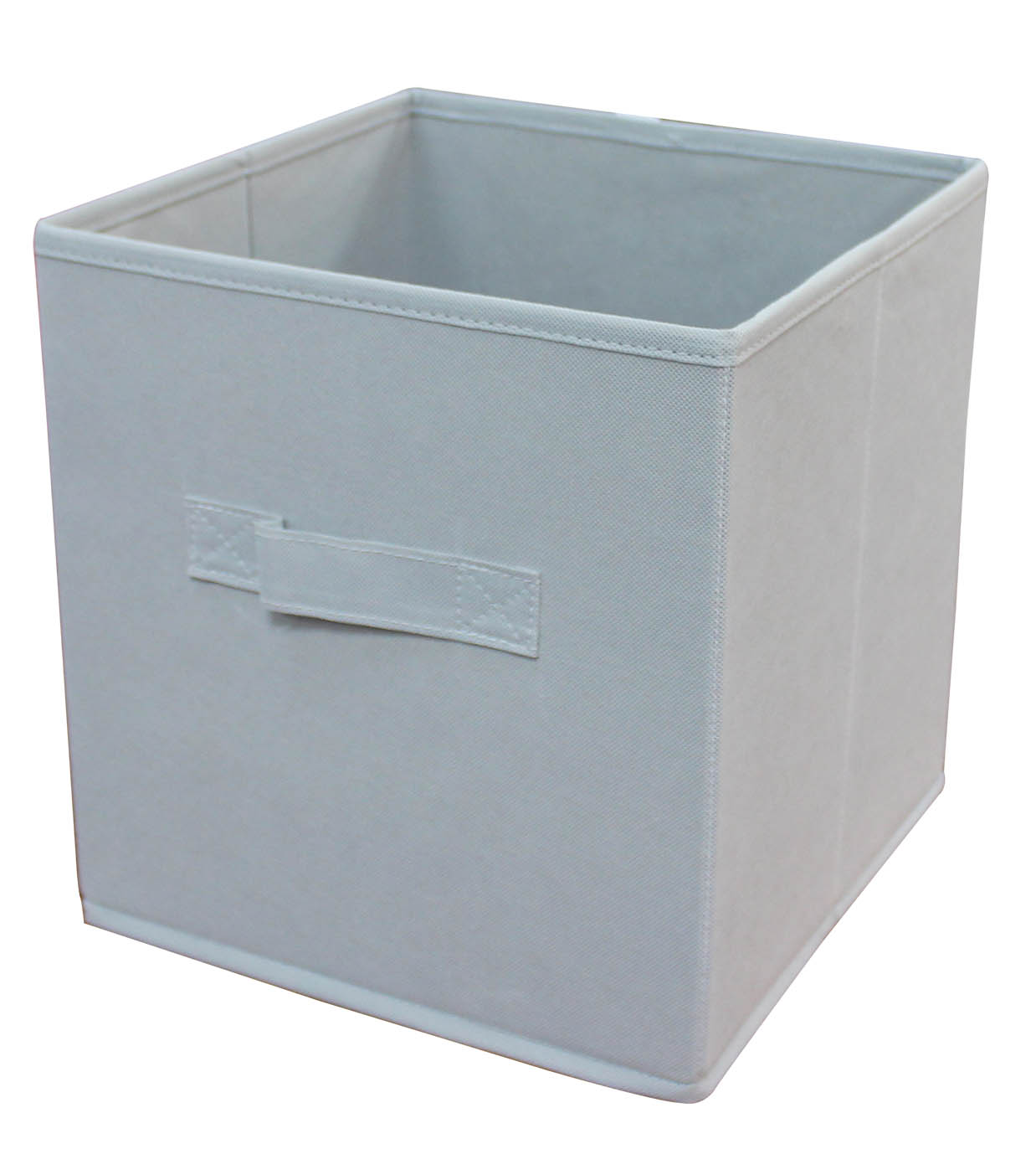 Beau Mainstays Collapsible Fabric Storage Bin