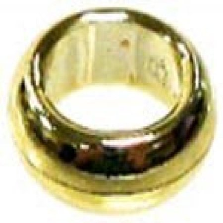 LEGO LOOSE Accessory Chrome Gold The One Ring (The One Ring)