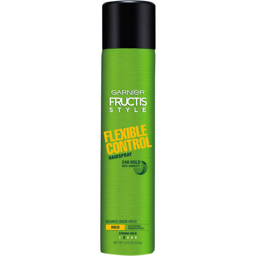 Garnier Fructis Style Flexible Control Anti-Humidity Hairspray 8.25 OZ