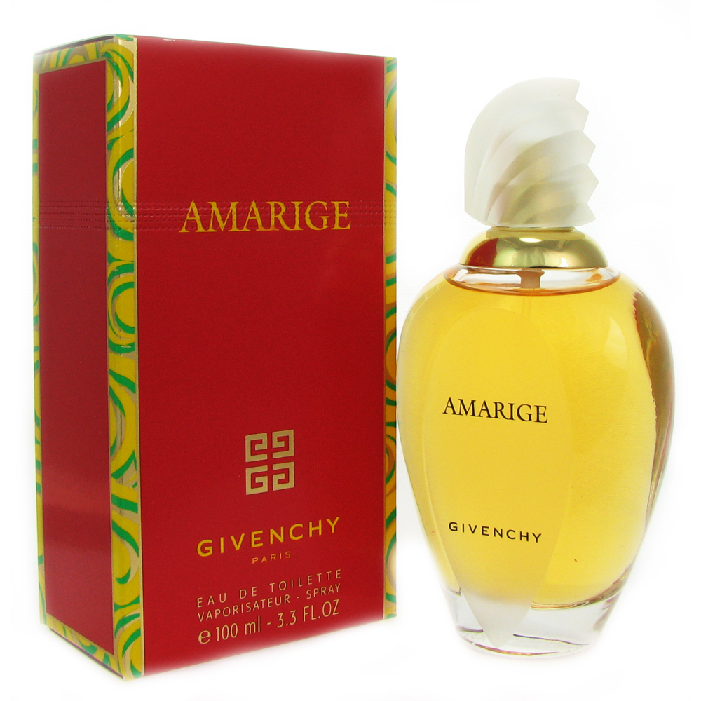 Givenchy Amarige for Women 3.3 oz EDT