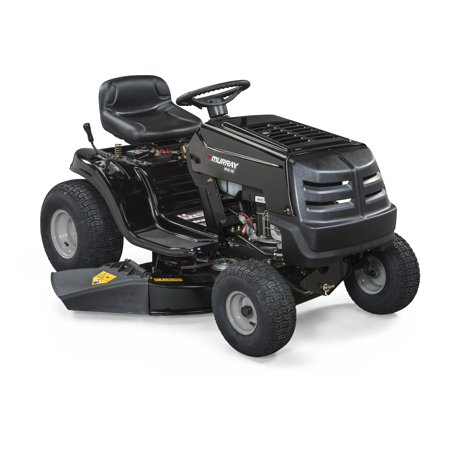 Murray 38  11 5 Hp Riding Mower With Briggs And Stratton Powerbuilt Engine