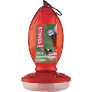 Stokes Select Fiery Hummingbird Feeder