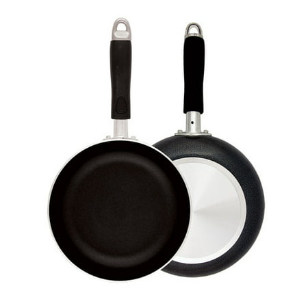 Better Chef 10 Inch Aluminum Fry Pan F1000 Anodized Aluminum Chefs Pan