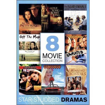 Star-Studded Dramas: 8 Engaging Films (Stag Films)