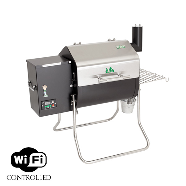 Green Mountain Products Grill Davy Crockett Pellet Grill ...