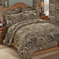 Realtree Bedding Max-5 Comforter Set
