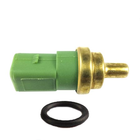 Bapmic 059919501A Coolant Temperature Sensor with O-Ring for Volkswagen - Volkswagen Coolant Temperature Sensor