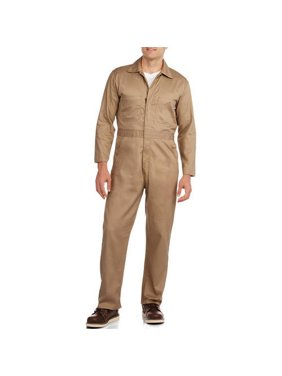 10e784b9a53 Product Image Men s Flame Resistant Contractor Coverall