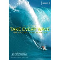 Take Every Wave: The Life of Laird Hamilton (DVD)