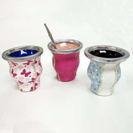 Glass Drink Cups Walmart