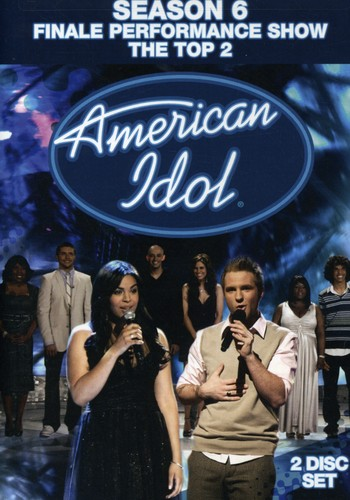 American Idol: Season 6-Finale Performance Show: T by KOCH VISION VIDEO