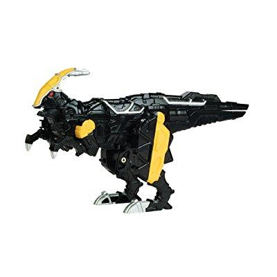 Power Rangers dino charge - para zord with charger (disco...
