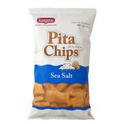 Kangaroo S/ Salt Pita Chips 9oz