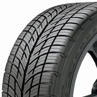 BFGoodrich G-Force COMP-2 All-Season Ultra-High Performance Tire 255/40ZR19/XL 100Y