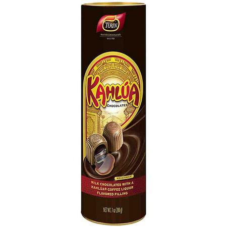 Kayla Chocolate (Turin Kahlua Chocolate Truffles, 7)