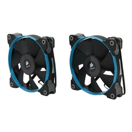 Corsair Air Series SP120 Quiet Edition, 2pk