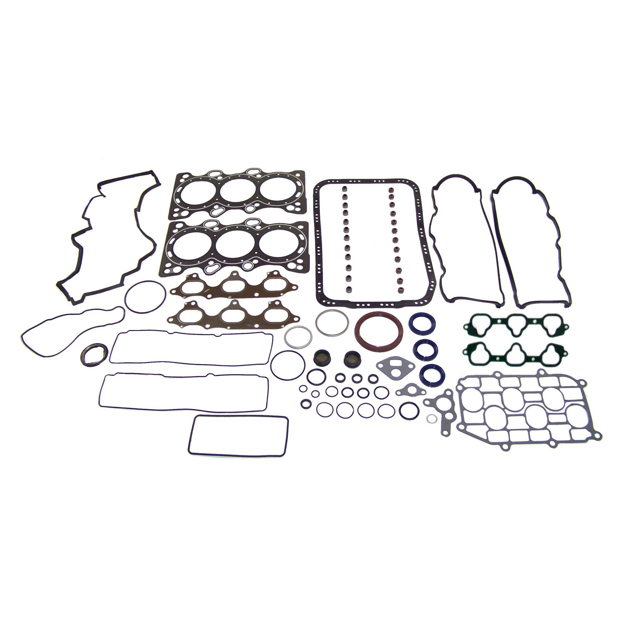 DNJ FGS2080 Full Gasket Sealing Set For 87-91 Sterling