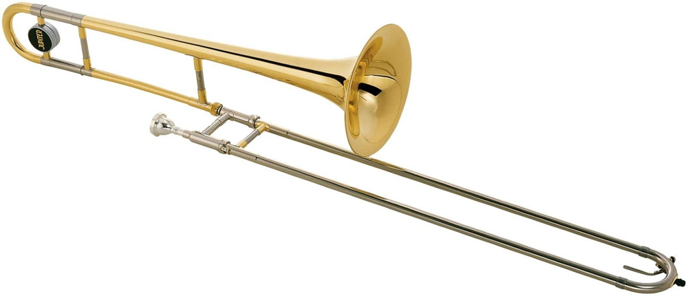 Jupiter JTB700 Deluxe Standard Trombone by Jupiter