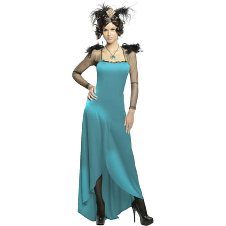Womens Oz Evanora Movie Halloween Costume (Halloween Movie Song Mp3)