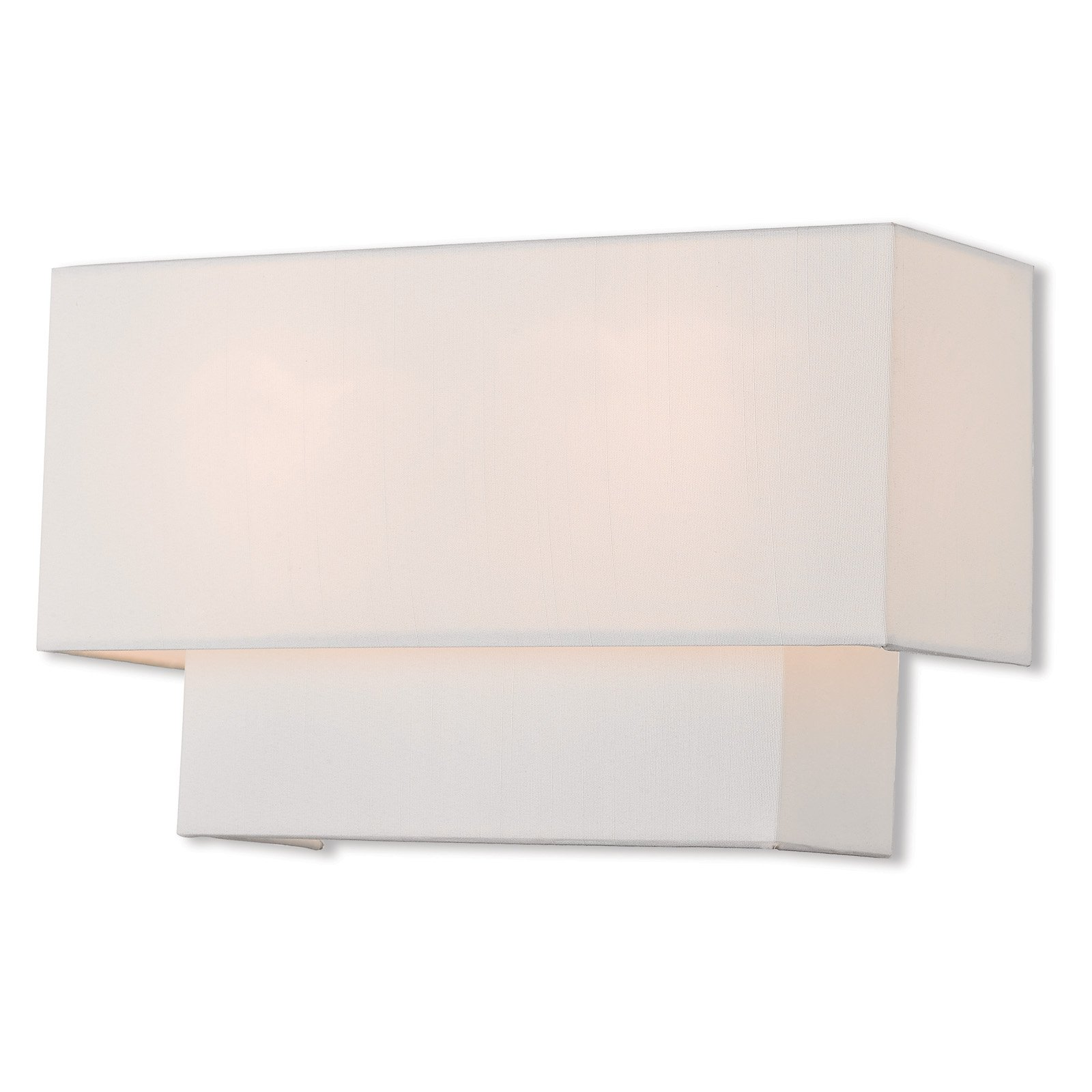 Livex Lighting Claremont 2 Light ADA Wall Sconce by Livex Lighting, Inc.