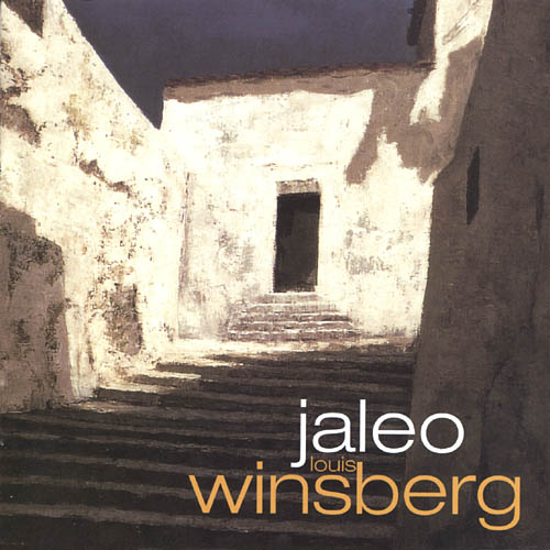 Louis Winsberg - Jaleo [CD]