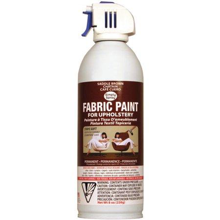Upholstery Fabric Spray Paint Walmart