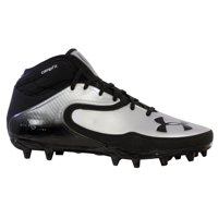fb32a21b4 Product Image Under Armour NITRO ICON MID MC Mens Football Shoe SLBK 11.5M