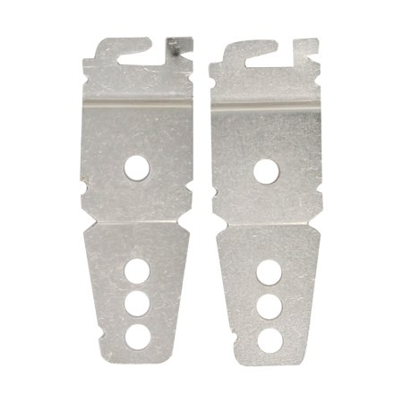 8269145 Undercounter Dishwasher Mounting Bracket Replacement for KitchenAid KUDE40CVSS2 Dishwasher - Compatible with WP8269145 Mounting Bracket - UpStart Components Brand - image 3 of 4