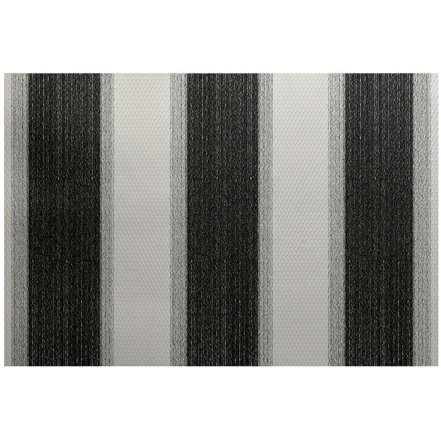 Simply Daisy 3' x 5' Striate Stripe Stripe Print Indoor Rug