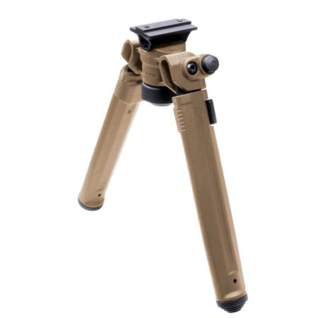 Magpul Bipod for 1913 Picatinny Rail or M-Lok