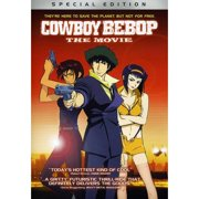 Cowboy Bebop: The Movie (Widescreen) by IMAGE ENTERTAINMENT INC