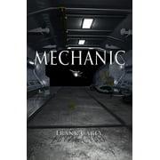 Mechanic - eBook