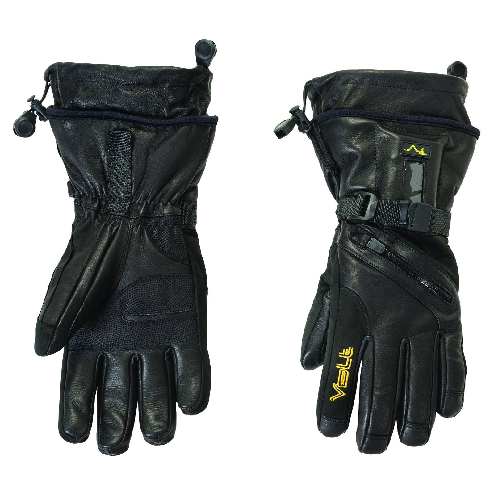 Volt Resistance Mens Titan 7v Heated Leather Glove