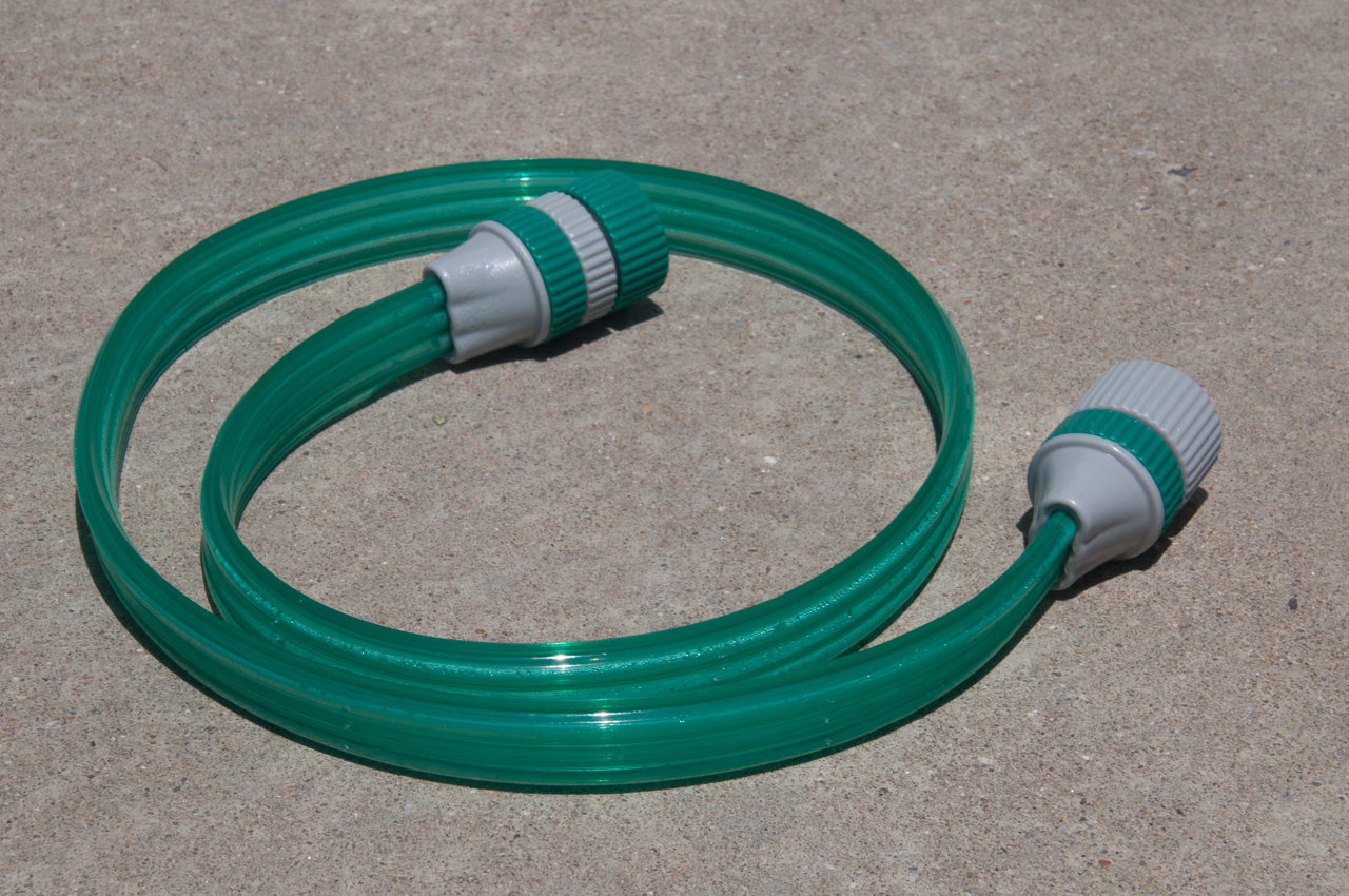 4 Foot Misting Hose by