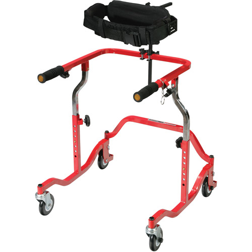 Drive Medical Trunk Support for Adult Safety Rollers, Large