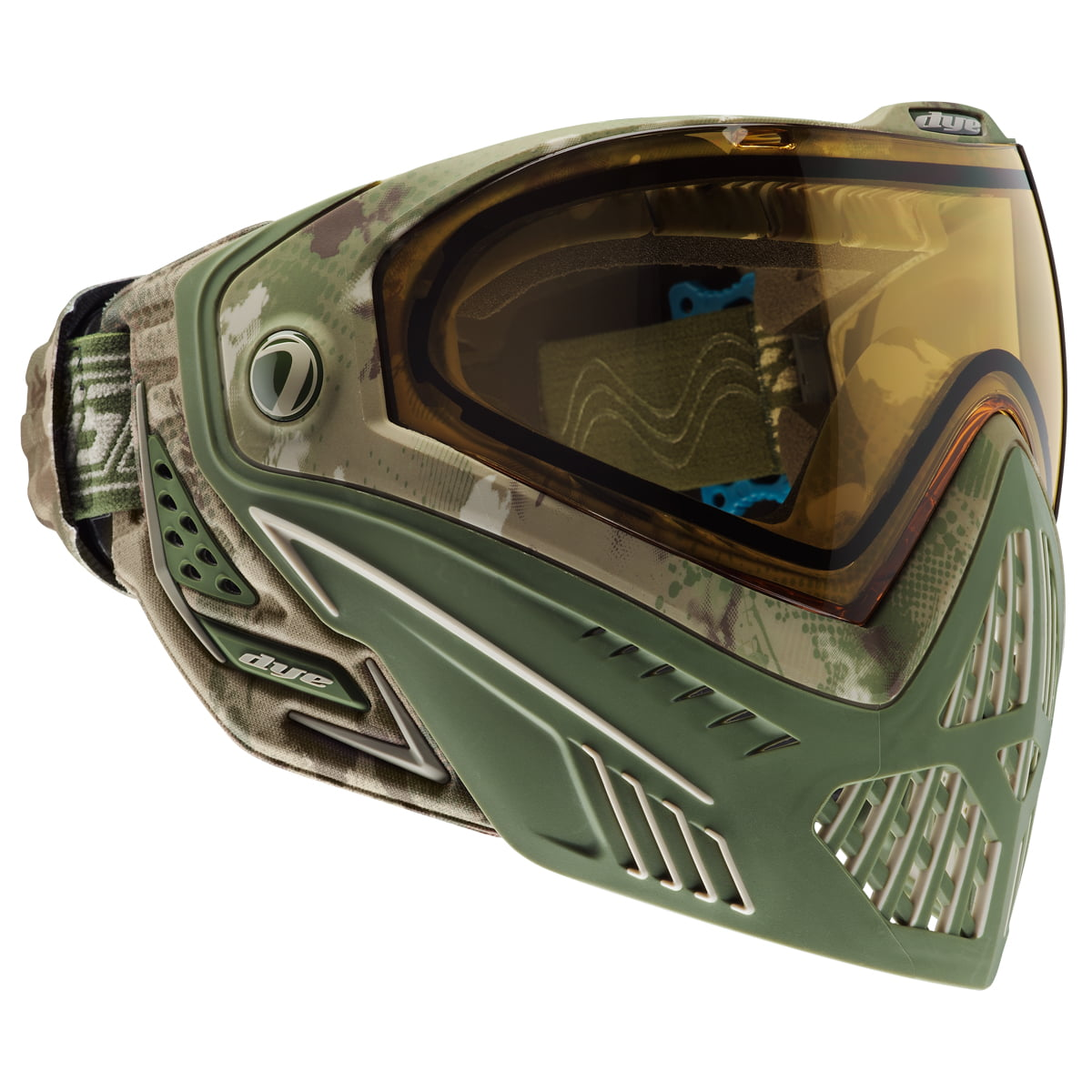 Dye i5 Paintball Goggles w  Thermal Lens Dyecam by Dye Precision