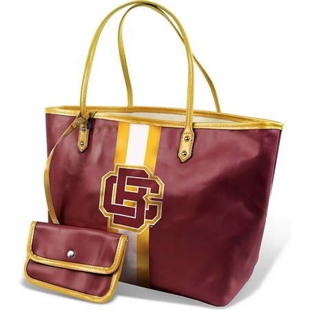 Bethune-Cookman Wildcats Ladies Tote Bag (Armani Exchange Ladies Bags)