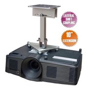 Projector Ceiling Mount for Epson EH-TW7300 TW8300 TW8300W TW9300 TW9300W