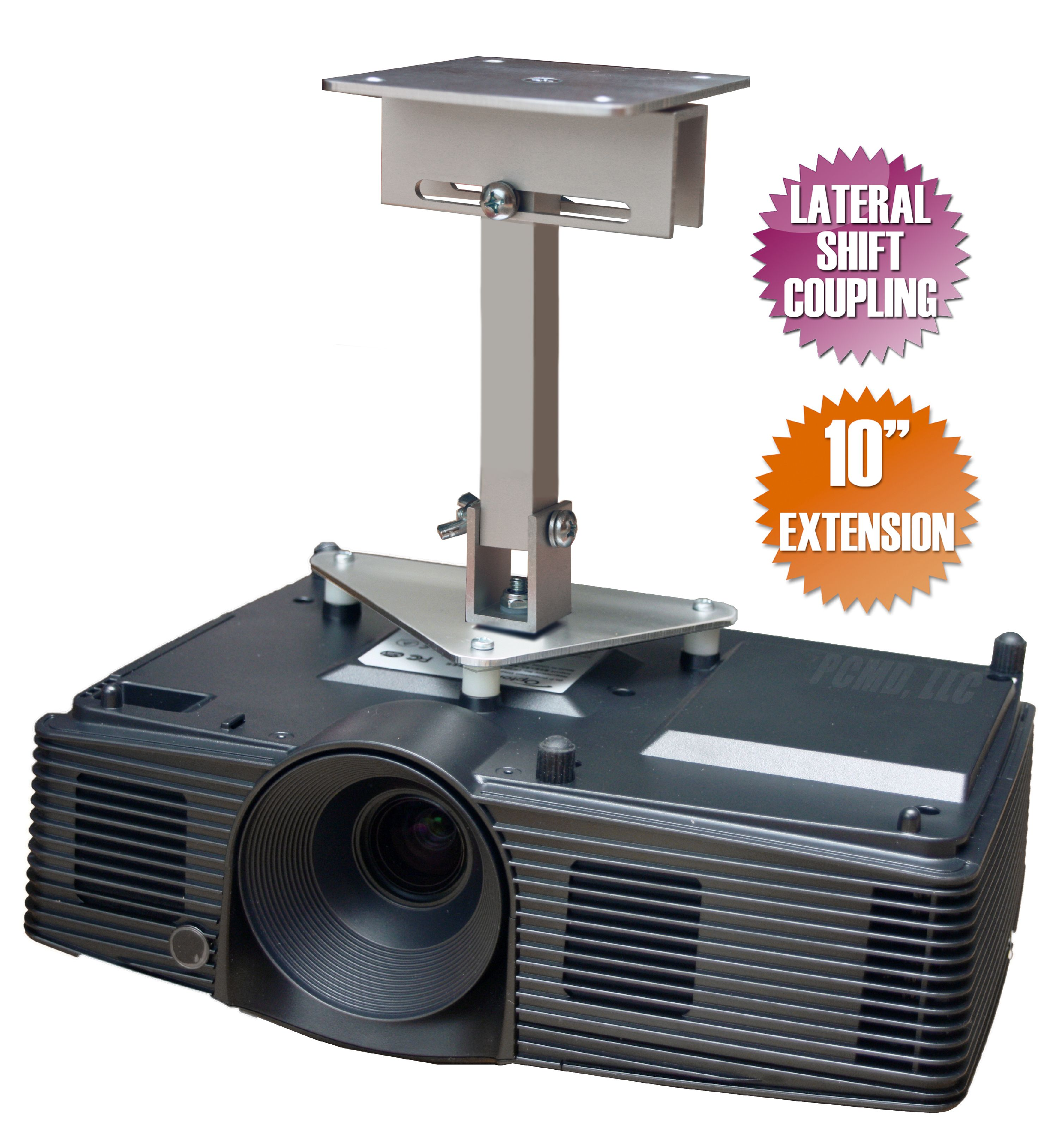 Projector Ceiling Mount for Eiki LC-XB21B