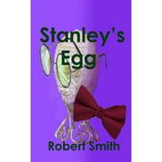 Stanley's Egg - eBook
